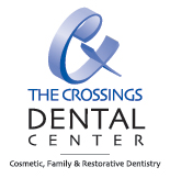 Logo of The Crossings Dental Center